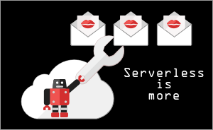 Serverless is more