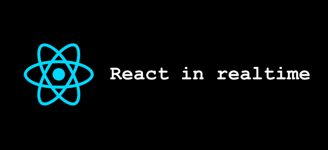 React in realtime - restdb io blogpost